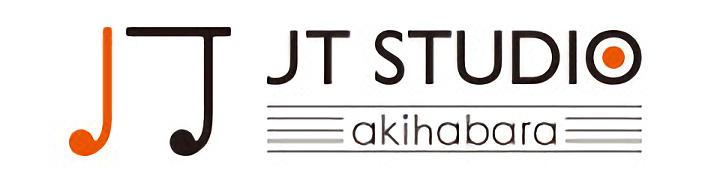 JT Studio Akihabara ロゴ