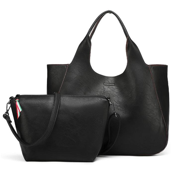 レディースバッグ トートバッグ 大きめ 12-0486 2way ショルダー バッグインバッグ PUレザー 大容量 軽量 A4  軽い 50代 40代 30代 20代 グッシオ専門店|jtr-store|22