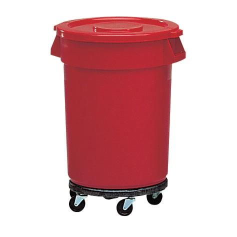 おしゃれ!スマートな外置きゴミ箱
