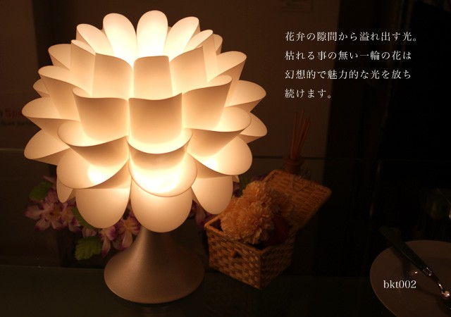 インテリア照明