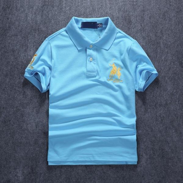 ポロシャツ メンズ 無地 刺繍入り 綿100% 柔らかい カラフル 16色展開 ゴルフウェア カジュアル 夏新作|justmode|32