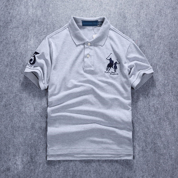 ポロシャツ メンズ 無地 刺繍入り 綿100% 柔らかい カラフル 16色展開 ゴルフウェア カジュアル 夏新作|justmode|26