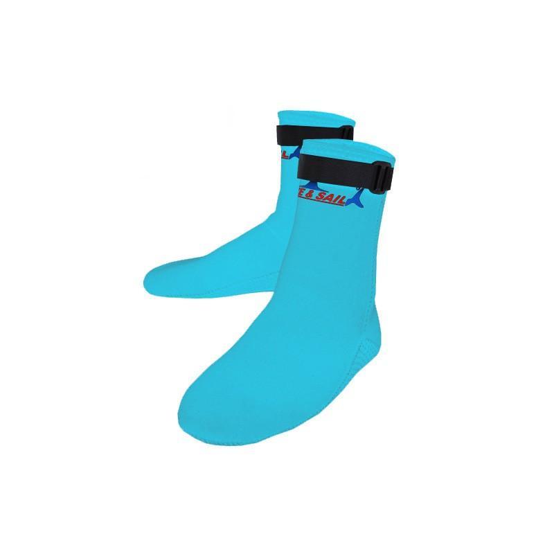 ウエットスーツ ダイビングソックス 3mm 靴下 滑止め サーフィン ブーツ ウォーター スポーツ サーフブーツ マリンブーツ 水陸両用|justmode|16
