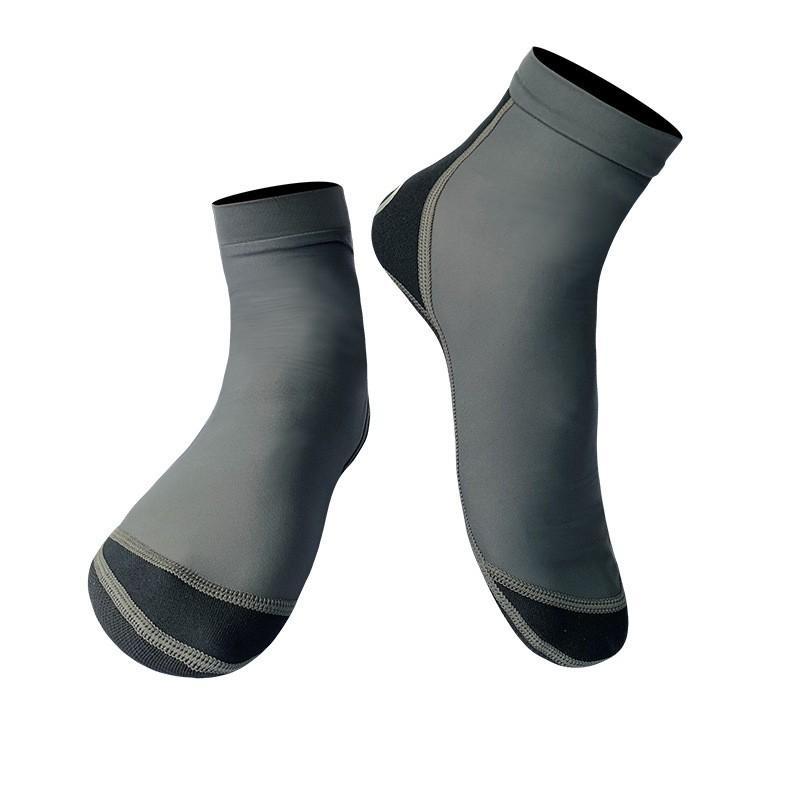 ウエットスーツ ダイビングソックス 靴下 滑止め 1.5mm サーフィン ブーツ ウォーター スポーツ サーフブーツ マリンブーツ 水陸両用|justmode|18