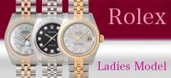 ROLEX Ladies Model