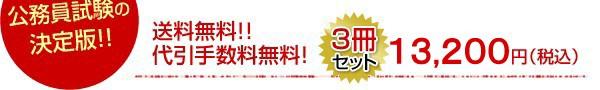 鎌倉市消防吏員採用(高卒程度)基礎能力試験合格セット