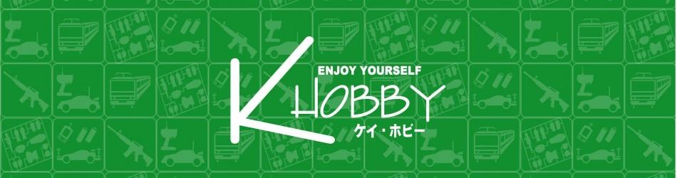 ケイ・ホビーwebショップYahoo!店 ロゴ