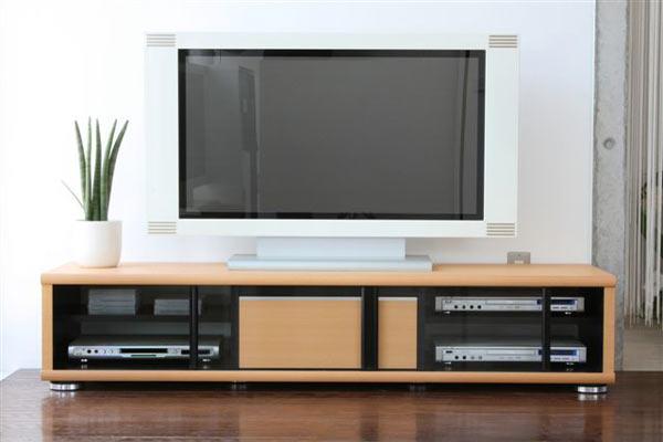 テレビ台 リーク