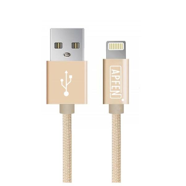 ライトニングケーブル Apple認証 Lightningケーブル MFi認証 iPhone XS iPhone XR ケーブル 純正品質 急速充電 1m iPod Pad データ転送 ナイロン製 アルミ端子|k-seiwa-shop|17