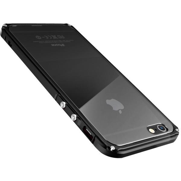 iPhone8 Plus 8 iPhone7Plus 7 ケース 耐衝撃 iPhoneXS Max XR X バンパー アルミ ストラップ機能 ワイヤレス充電可 iPhone6sPlus 6s 6 6Plus カバー おしゃれ k-seiwa-shop 17