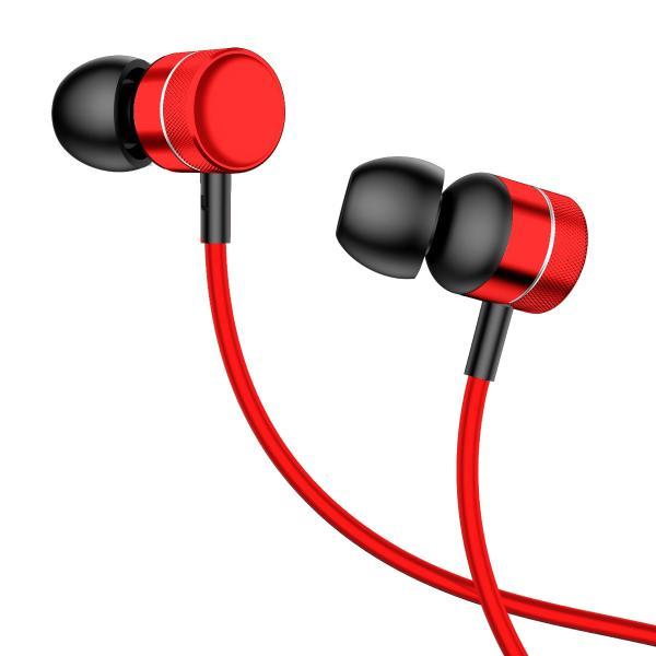 イヤホン 有線 iPhone カナル型 高音質 イヤフォン マイク付き リモコン付き ダイナミック型 通話 音楽 アルミ二ウム合金製 Android iPad スマホ 多機種対応|k-seiwa-shop|21