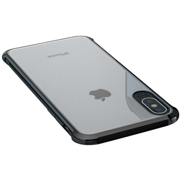 iPhoneケース iPhone XR XS Max ケース クリア ストラップ機能 iPhone8 Plus iPhone7 Plus ケース iPhoneX iPhone6s 6 Plus カバー 耐衝撃 ガラスフィルム付き|k-seiwa-shop|18