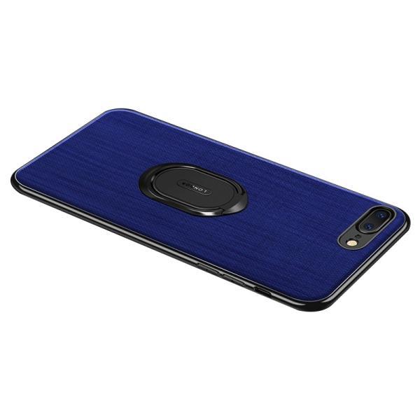 iPhone XR ケース リング付き iPhone8 iPhone XS ケース おしゃれ iPhoneX iPhoneXS Max スマホケース 耐衝撃 iPhone8Plus 7Plus 7 6s 6 Plus カバー 薄型|k-seiwa-shop|16