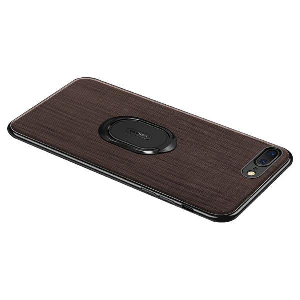 iPhone XR ケース リング付き iPhone8 iPhone XS ケース おしゃれ iPhoneX iPhoneXS Max スマホケース 耐衝撃 iPhone8Plus 7Plus 7 6s 6 Plus カバー 薄型|k-seiwa-shop|14
