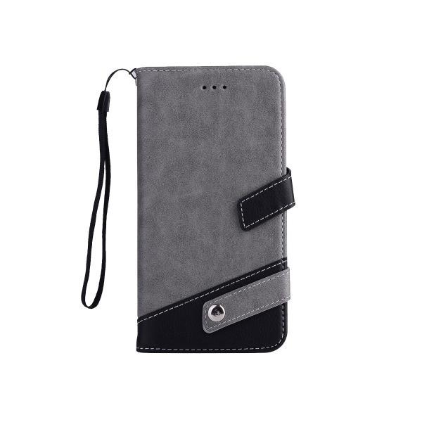 ギャラクシーS10 ケース ギャラクシーS9 ケース Galaxy S8 ケース 手帳型 おしゃれ Galaxy S8+ S9 S10+ カバー ストラップ付き カード収納 財布型 スタンド機能|k-seiwa-shop|18
