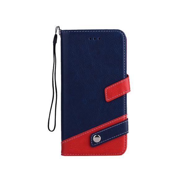 ギャラクシーS10 ケース ギャラクシーS9 ケース Galaxy S8 ケース 手帳型 おしゃれ Galaxy S8+ S9 S10+ カバー ストラップ付き カード収納 財布型 スタンド機能|k-seiwa-shop|19