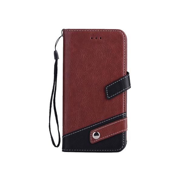 ギャラクシーS10 ケース ギャラクシーS9 ケース Galaxy S8 ケース 手帳型 おしゃれ Galaxy S8+ S9 S10+ カバー ストラップ付き カード収納 財布型 スタンド機能|k-seiwa-shop|16