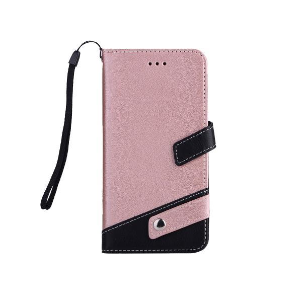 ギャラクシーS10 ケース ギャラクシーS9 ケース Galaxy S8 ケース 手帳型 おしゃれ Galaxy S8+ S9 S10+ カバー ストラップ付き カード収納 財布型 スタンド機能|k-seiwa-shop|17