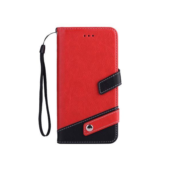 ギャラクシーS10 ケース ギャラクシーS9 ケース Galaxy S8 ケース 手帳型 おしゃれ Galaxy S8+ S9 S10+ カバー ストラップ付き カード収納 財布型 スタンド機能|k-seiwa-shop|15