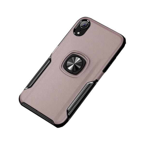 iPhone ガラスフィルム付き iPhone8 iPhone XS ケース iPhoneXS Max iPhone XR ケース iPhone8Plus 7Plus カバー iPhone7 8 ケース リング付き 耐衝撃 スタンド|k-seiwa-shop|22