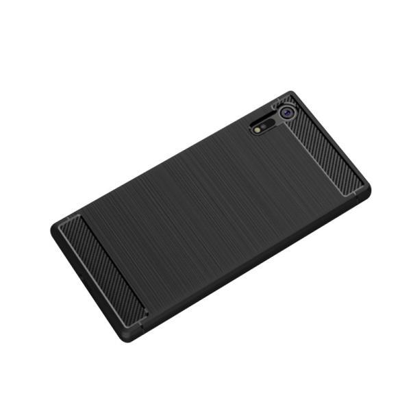 Xperia XZ2 XZ2 Premium ケース 耐衝撃 Xperia XZ1 XZ1 Compact XZs XZ XZ Premium カバー おしゃれ 衝撃吸収 アルミニウム調 TPU ハードケース 指紋防止 軽量|k-seiwa-shop|15