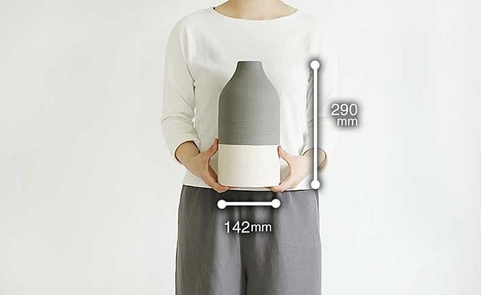 アロマ 加湿器:寸法
