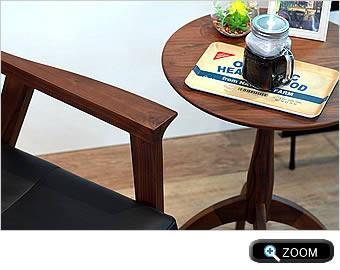 サイドテーブル:イメージアップ