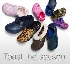 コージー ラインド -cozy lined- 冬の定番あったかクロッグがリニューアル! 外でも家でも、家族お揃いでも履ける!