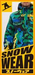 Snow Wear/スノーウェア