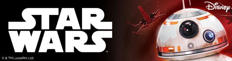 ◆スター・ウォーズ -Star Wars-◆ 大ヒットとなった「フォースの覚醒」の限定モデルも!数量限定!