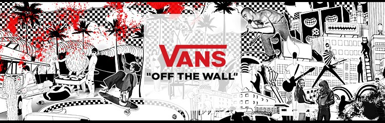 VANS/ヴァンズ