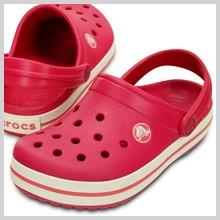 crocs crocband kids クロックバンド キッズ 正規品