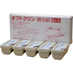 オプトクリン捕虫紙 S-20