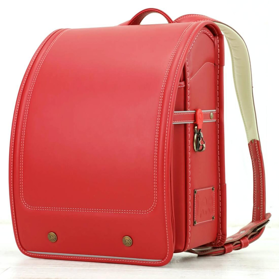 2022年度 LEE リー ランドセル 男の子 女の子 9185575 A4フラットファイル対応 日本製 6年保証 正規品 通学バッグ kaban-kimura 09