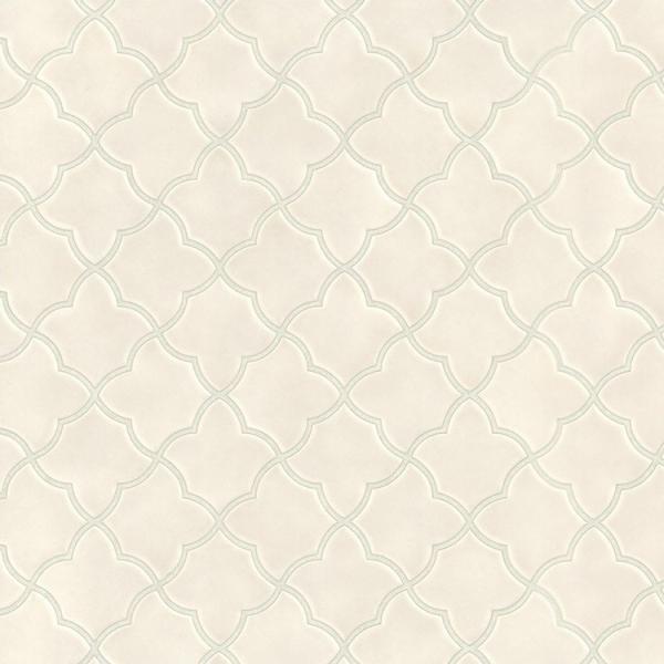 フロア キッチン マット おしゃれ DIY モザイク ハニカム コラベル タイル モロッコ ヘルシンキ 三角 アラベスク テラコッタ ナチュラル デニム 約182cm×60cm|kabegamiya-honpo|24