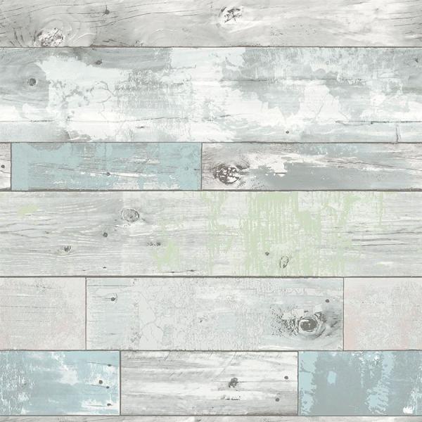 壁紙 シール 貼って はがせる NuWallpaper 白 レンガ柄 赤 レンガ柄 木目柄など Part3|kabegamiya-honpo|24
