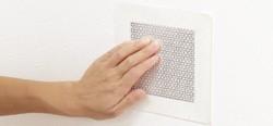 壁の補修方法