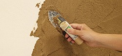 珪藻土の施工方法