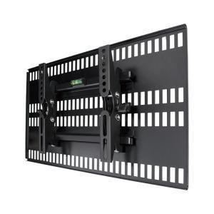 壁掛けテレビ金具 金物 ホチキス 賃貸 TVセッター壁美人 TI100 Sサイズ|kabekake-shop|20