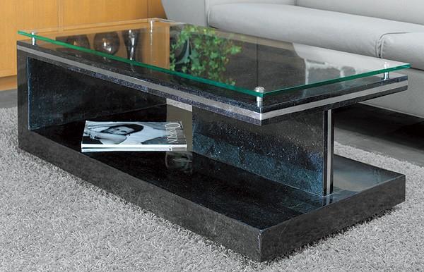 ガラステーブル、センター・テーブル、リビング・テーブル、ロー・テーブル:GRTMaS-7r参考写真