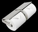 トイレ ペーパー ホルダー・トイレット ペーパー ホルダー