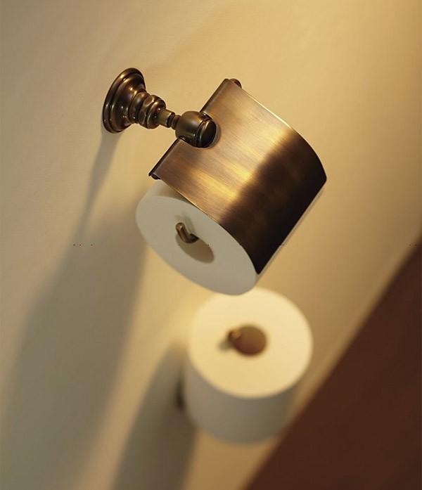 トイレ ペーパー ホルダー・トイレット ペーパー ホルダー・スペアペーパーホルダー