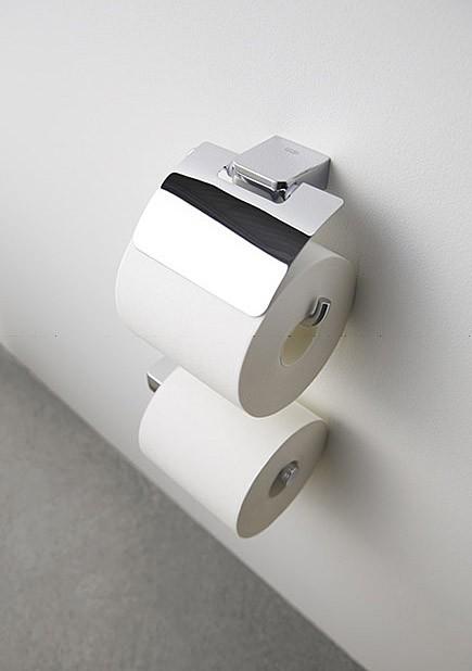スペア トイレ ペーパー ホルダー・トイレット ペーパー ホルダー・ペーパーストッカー