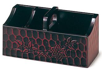 リモコン・ボックス、リモコン・スタンド、リモコン・ケース(鎌倉彫):h6755ka-d 参考写真