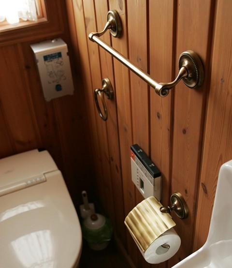 トイレ ペーパー ホルダー・トイレット ペーパー ホルダー「g-6g4061k6」