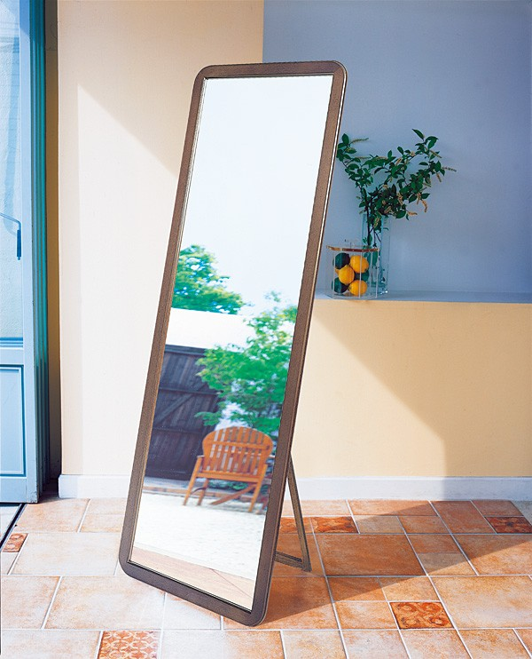 壁掛け・姿見・姿見鏡・全身鏡・鏡・ミラー「AR-FaB-1r00」