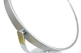 卓上鏡・スタンドミラー・メーキャップミラー・化粧鏡「Bd7/806SdV」