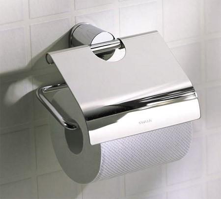 トイレ ペーパー ホルダー・トイレット ペーパー ホルダー「HK-SkA-263-XjC」