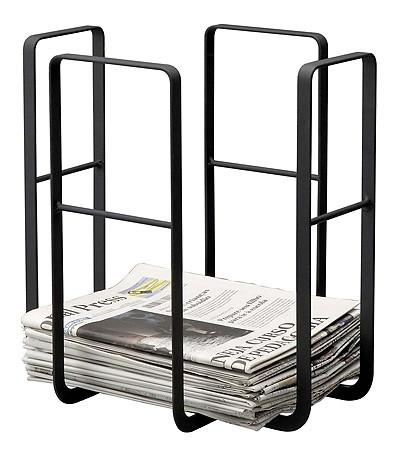 ニューズ・ラック、新聞収納、新聞ストッカー、新聞ラック:0y647z2参考写真
