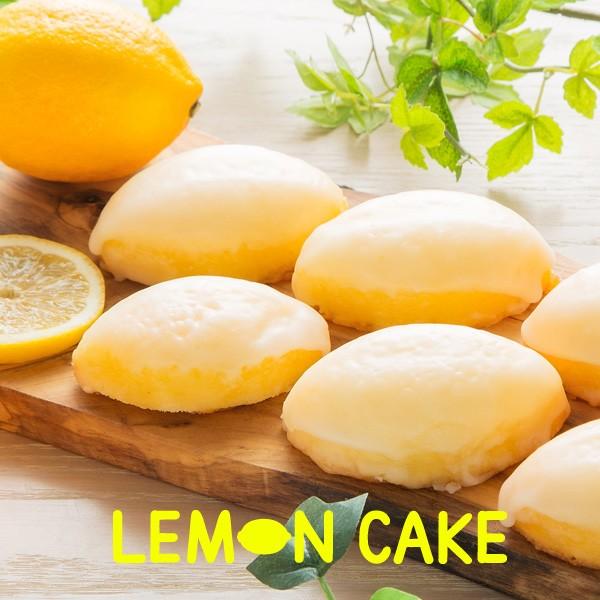 レモンケーキ6個...